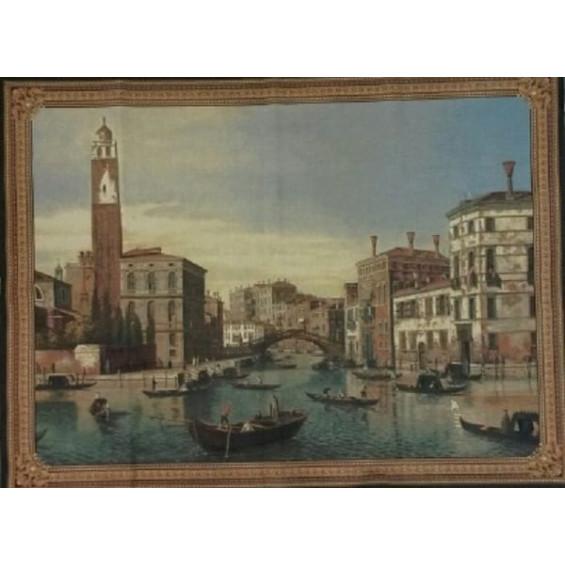 Гобелен Гранд канал в Венеции