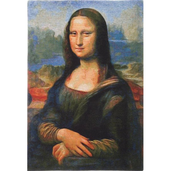 Гобелен Мона Лиза (Да Винчи)