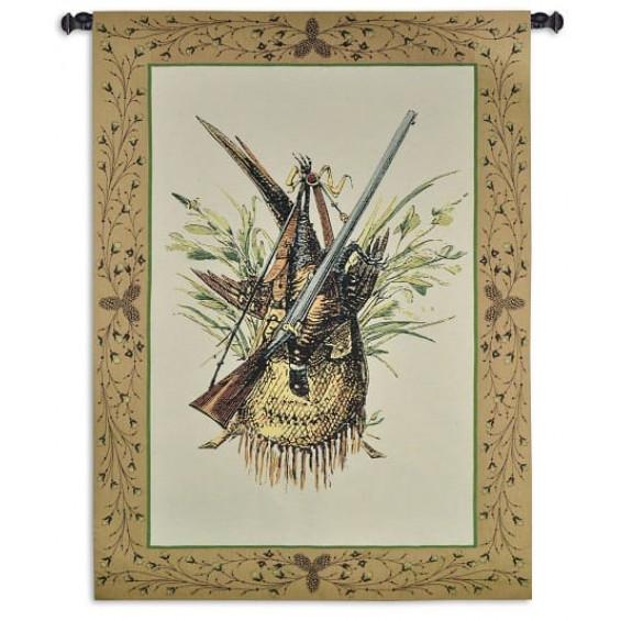 Гобелен Подарок охотнику
