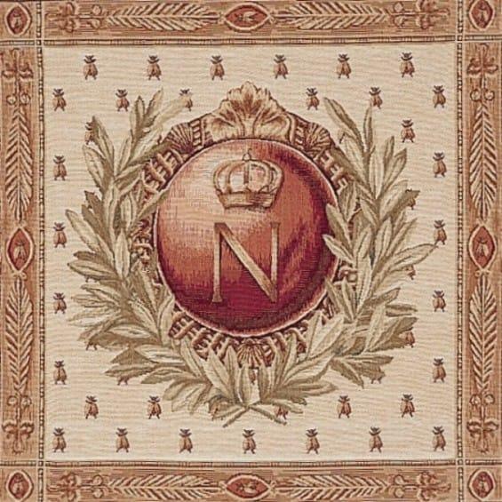 Наволочка Герб Наполеона 1