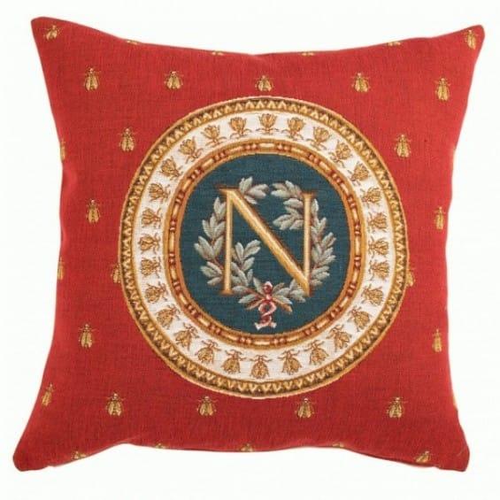 Наволочка Герб Наполеона 2