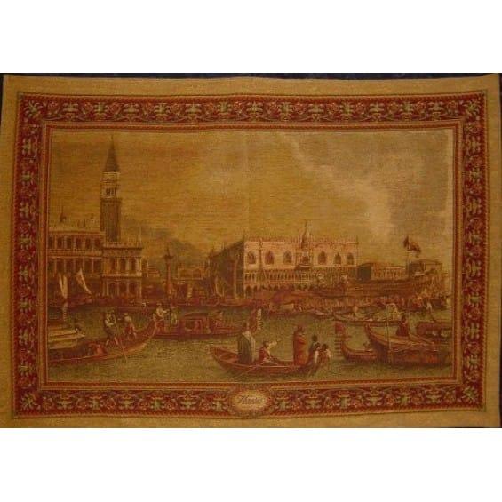 Гобелен Венеция (шенилл)