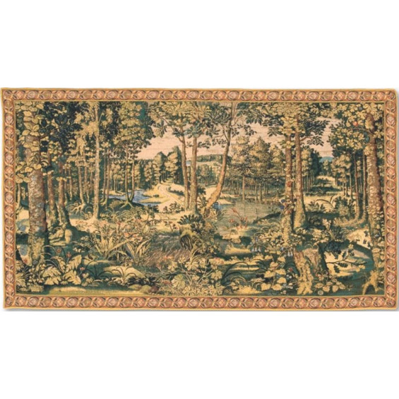 Гобелен Королевский лес