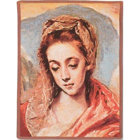 Гобелен Святая Анна