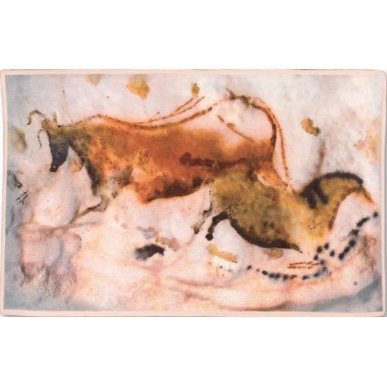 Гобелен Коровы и лошади