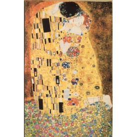 Гобелен Поцелуй (Густав Климт)