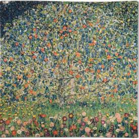 Гобелен Яблоня (Густав Климт)