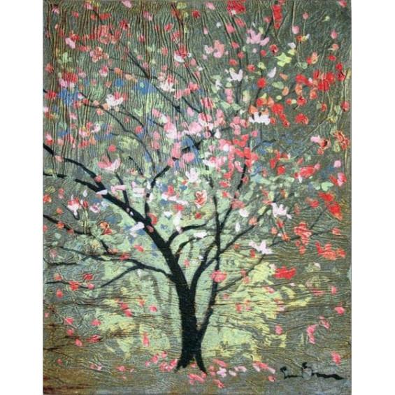 Гобелен Дерево надежды (Саймон Булл)