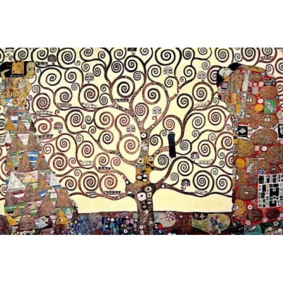 Гобелен Дерево жизни (Густав Климт)