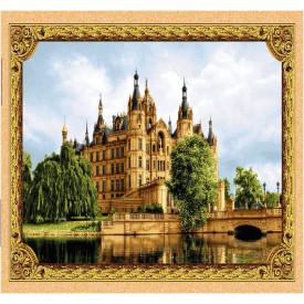 Гобелен Замок Шамбор (Россия)