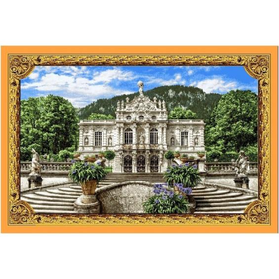 Гобелен Белый замок