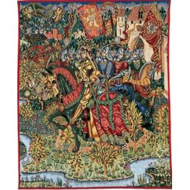 Гобелен Король Артур