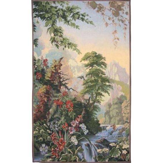Гобелен Агапантус - цветок любви