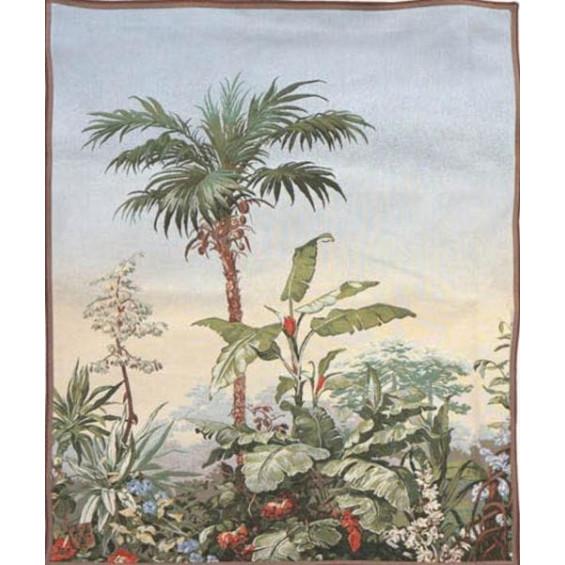 Гобелен Банановая пальма