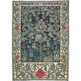 Гобелен Дерево жизни (цветущее)