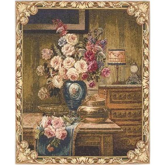 Гобелен Декоративные розы