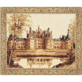 Гобелен Замок Шамбор (Бельгия)