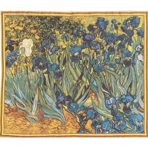 Гобелен Ирисы (Ван Гог)