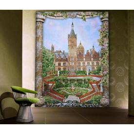 Гобелен Замок
