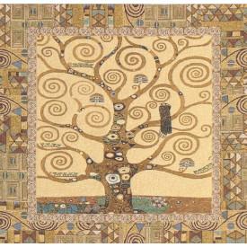 Гобелен Дерево жизни. Зрелость (Г. Климт)