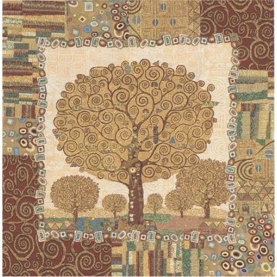Гобелен Дерево жизни. Молодость (Г.Климт)