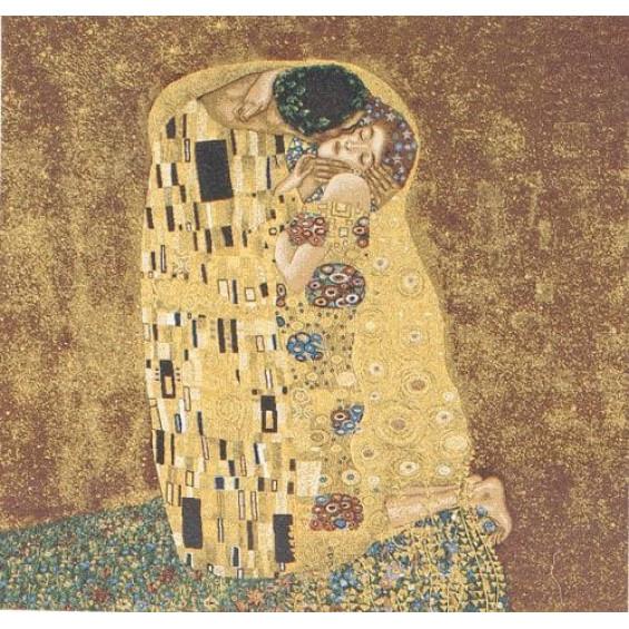 Гобелен Поцелуй