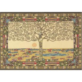 Гобелен Дерево жизни (Г. Климт)