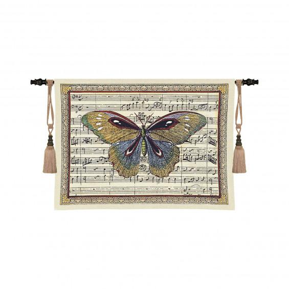 Гобелен Танец бабочки I