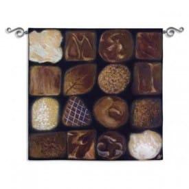 Гобелен Коробка шоколада