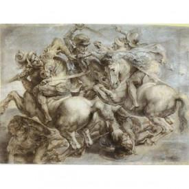 Гобелен Битва при Ангеари