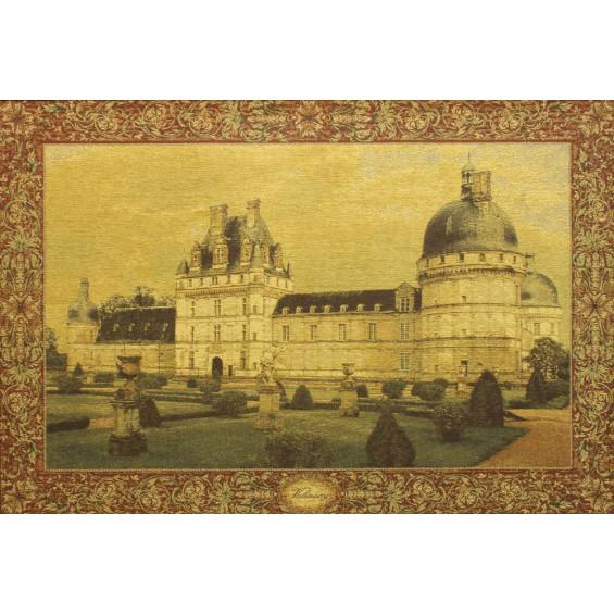 Гобелен Замок Валансэ
