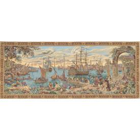 Гобелен Порт Венеции