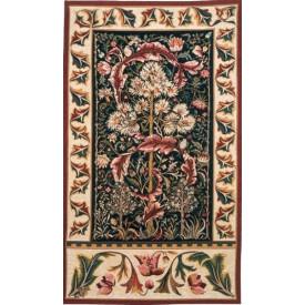Гобелен Цветок Акантус