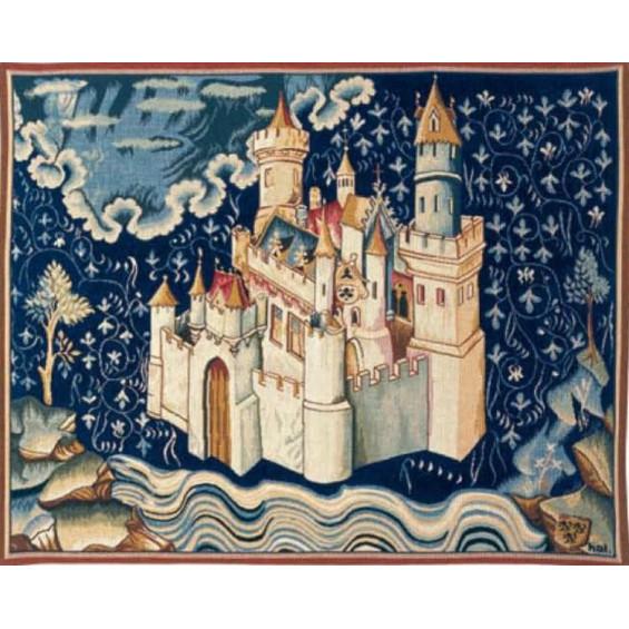 Гобелен Замок Апокалипсиса
