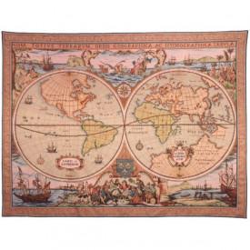 Гобелен Карта мореплавателей