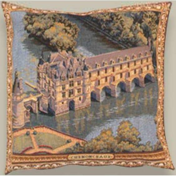 Гобелен Замок Шенонсо