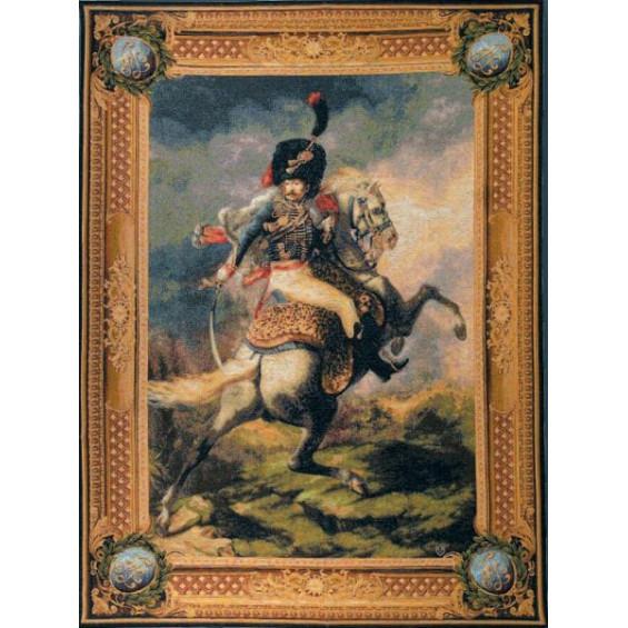 Гобелен Гвардеец императора