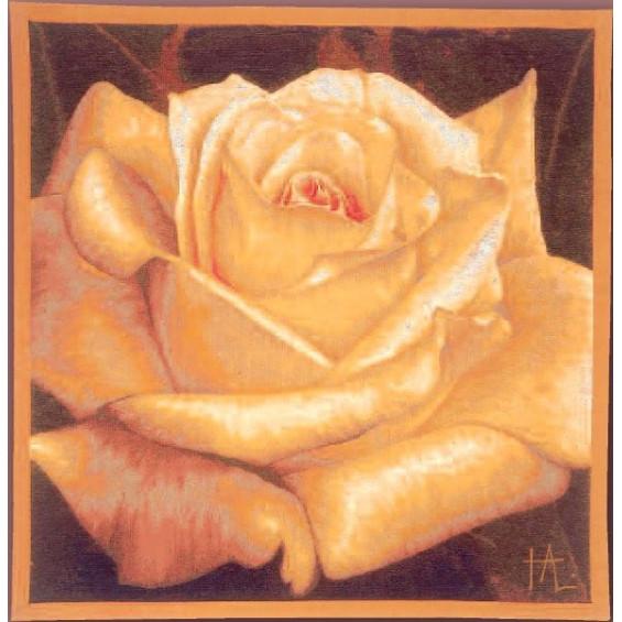 Гобелен Роза