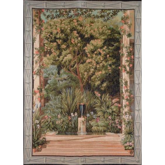 Гобелен Оранжерея Наполеона